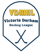 Victoria Durham Minor Hockey League Logo